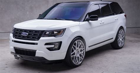 2020 ford explorer sports 2020 ford explorer sport trac review specs engine
