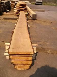 Planche De Pin Brut : planches bois brut ~ Voncanada.com Idées de Décoration