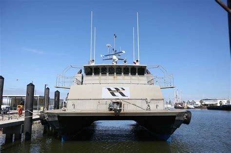 Boat Transport Galveston by Houston Pilots Order New Boats Houston Chronicle