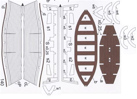 free balsa wood rc boat plans discover woodworking projects