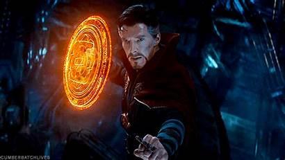 Strange Wanda Doctor Dr Stephen Scarlet Benedict