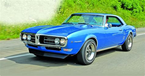 15 Pontiac Muscle Cars We Wouldn't Drive If You Paid Us ...
