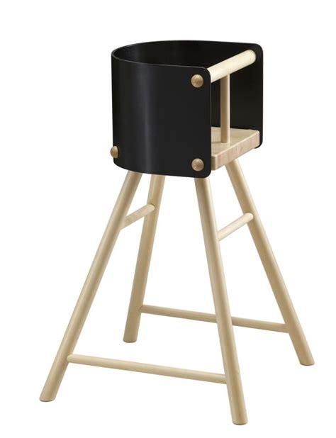 mid century modern high chair trendy baxton studio