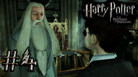 Harry Potter Y El Misterio Del Príncipe Ps2wii #4