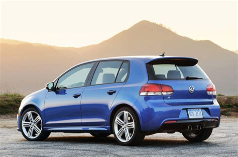 Volkswagon Golf Reviews by 2012 Volkswagen Golf R Review Photo Gallery Autoblog