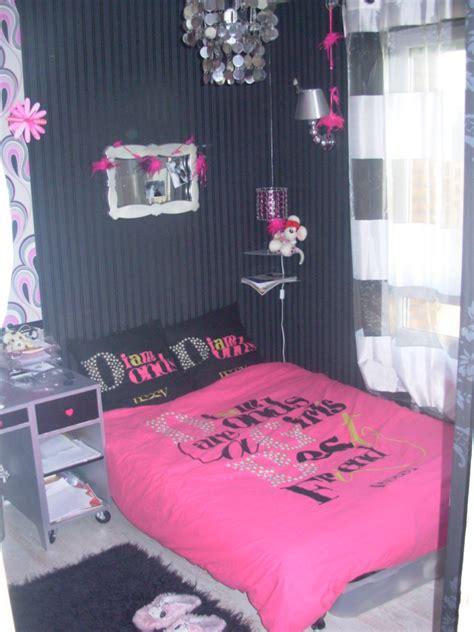 chambre fille pas cher chambre vintage ado fille
