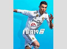 FIFA 19 Covers Every Single Official FIFA 19 Cover