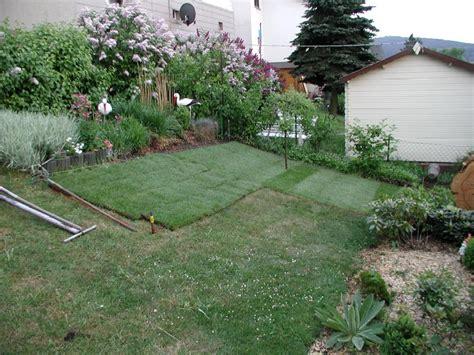 Gartenpflege Kosten Pro Qm by Rollrasen Wann Verlegen Rasen Und Rollrasen Garten Und