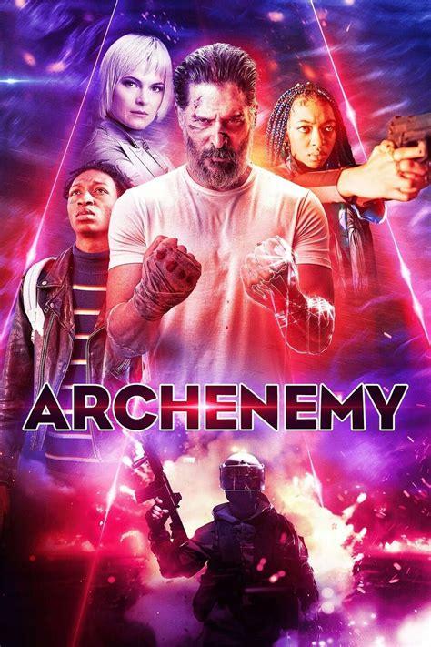 Archenemy DVD Release Date | Redbox, Netflix, iTunes, Amazon