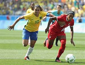 FIFA plans to launch global women's league   The Star