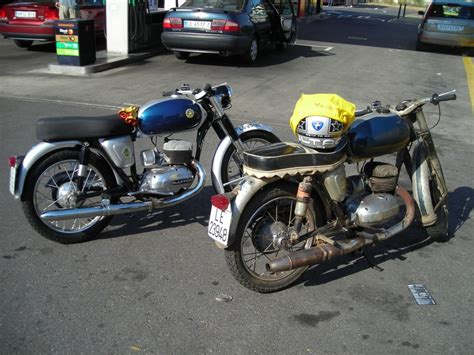 141 Best Images About Spanish Motorcycles On Pinterest