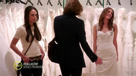 More Pics Of Julie Gonzalo Wedding Dress (2 Of 25