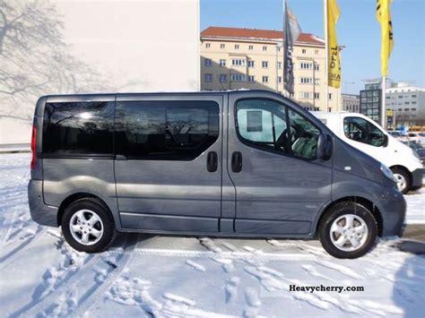 opel vivaro zubehör opel vivaro l1h1 2 0 cdti cosmo tour 114 hp air r 2012 estate minibus up to 9 seats truck