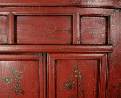 The China Cupboard by Cabinet Bj40a Shanxi China
