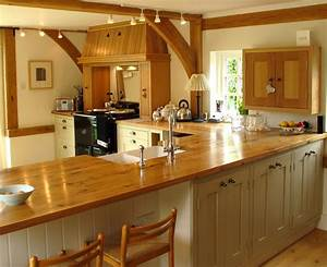 kitchen kitchen worktops idea in marble combined with wood