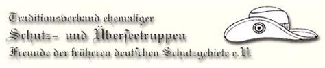 förderung für selbstständige traditionsverband ehem schutz und 220 berseetruppen freunde der fr 252 heren deutschen