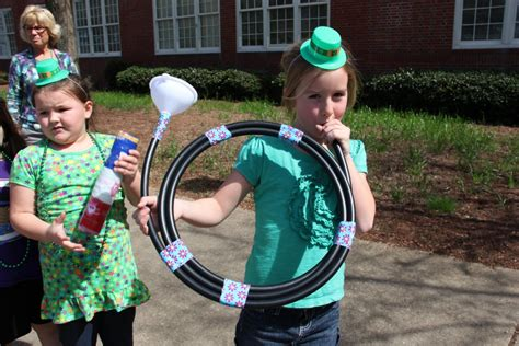 creeds students play homemade instruments  fine arts