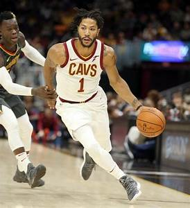 Derrick Rose's whirling layup highlights brilliant first ...