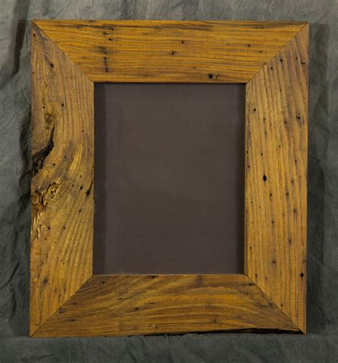 with wooden frame edge photo frames custom handcrafted solid wood