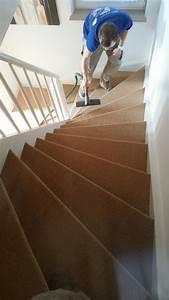 Parkett Selbst Verlegen Auf Teppichboden : sisal teppichboden auf stufen parkett ruppel ~ Lizthompson.info Haus und Dekorationen