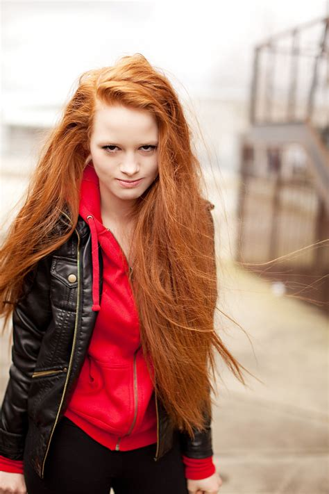 Pin on Natural Redheads 5
