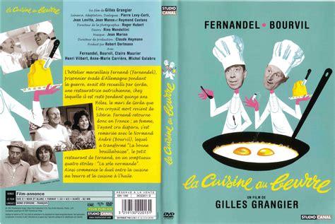 la cuisine au beurre jaquette dvd de la cuisine au beurre v3 cinéma