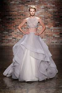 13 spectacular new hayley paige wedding dresses onewed With paige wedding dress