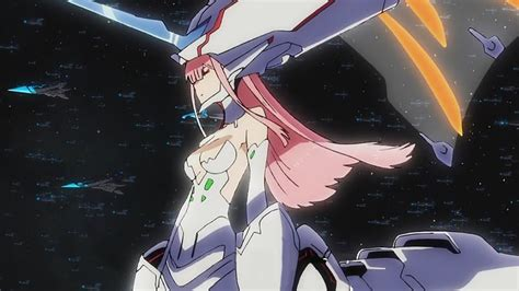 zero two new form quot strelizia true apus quot darling in the