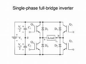 Ppt - Single-phase Half-bridge Inverter Powerpoint Presentation  Free Download