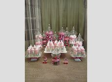 PRINCE CAKES baby shower candy bar cumpleanos candy