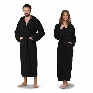 Morgenmantel Damen Baumwolle : oahoo damen herren bademantel saunamantel morgenmantel baumwolle kapuze ebay ~ Watch28wear.com Haus und Dekorationen