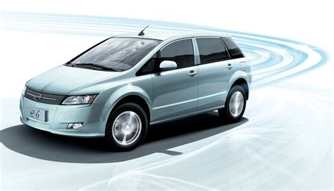 Number One Electric Car by Byd Auto Quot The Number One Electric Car Producer Quot