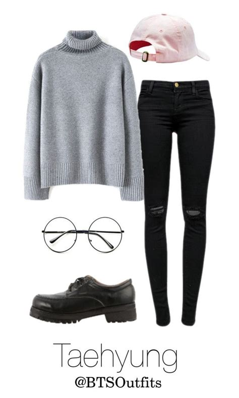 949 best Kpop inspired outfits images on Pinterest