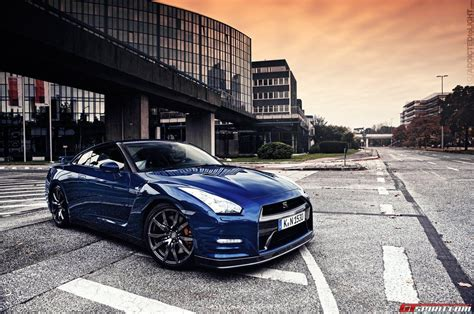 Nissan Gtr R35 Hd Wallpapers