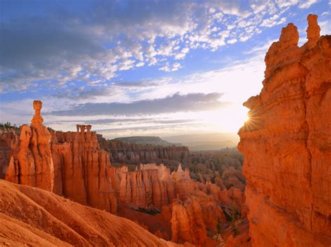 Bryce Canyon National Park  National Geographic