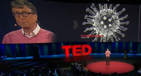 coronavirus bill gates predicted pandemic