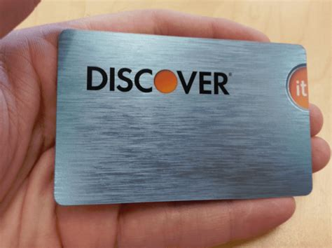 The UX of the New Discover It Card - commadot.com