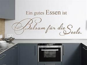 Tattoos Für Die Wand : wandtattoo balsam f r die seele ~ Orissabook.com Haus und Dekorationen