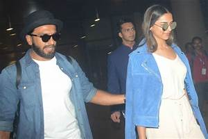 Deepika Padukone-Ranveer Singh return together but Anushka ...
