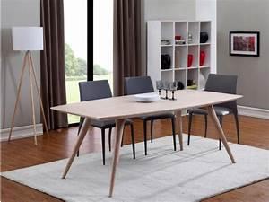 Esstisch Skandinavisches Design : esstisch holz skandinavisch ~ Michelbontemps.com Haus und Dekorationen