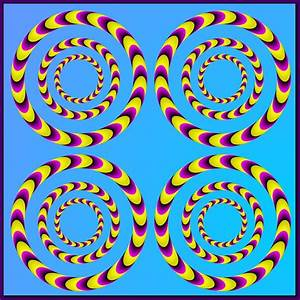 Optical illusions on Pinterest | Optical Illusions, Cool ...