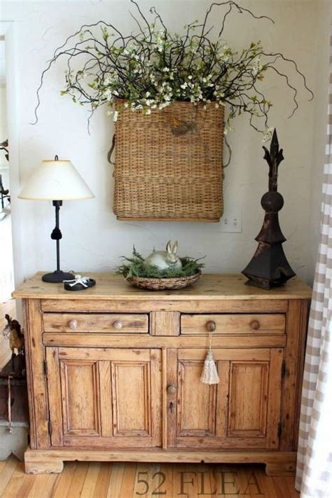 Create big style impact with little effort. Totally Stunning Farmhouse Wall Decor Ideas 05   Farmhouse wall decor, Decor, Home decor