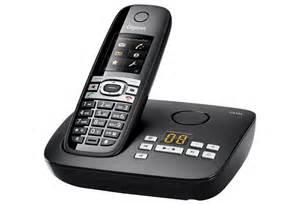 design telefon mit anrufbeantworter gigaset c610 a telefon mit anrufbeantworter otto
