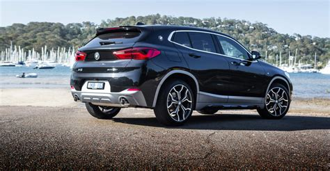 Review Bmw X2 by 2018 Bmw X2 Sdrive20i Review Caradvice