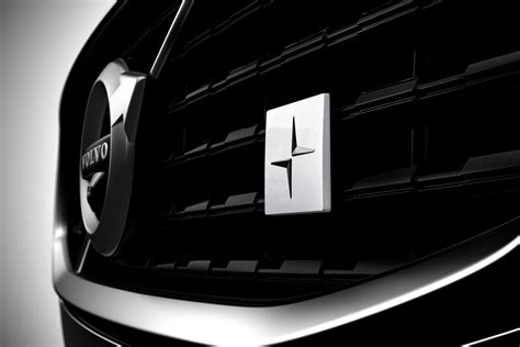 volvo   polestar engineered getunede hybride