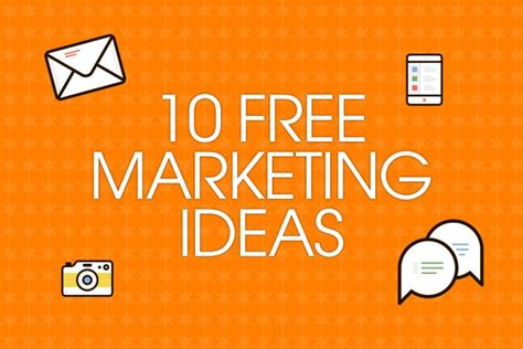 marketing ideas  small businesses talented