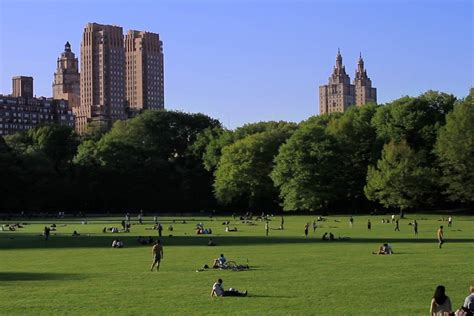 Central Park, Manhattan | NYC Neighborhood Guide