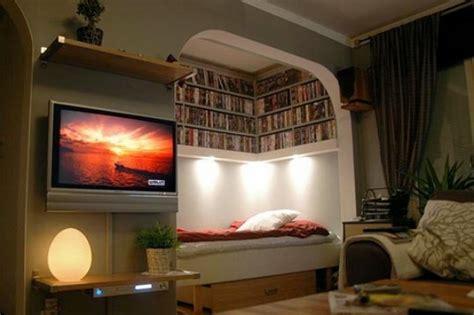 Kleine Wohnung Einrichten Ideen by Ideen 1 Zimmer Wohnung Einrichten