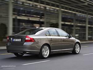 4 4 Volvo : volvo s80 4 4 2008 auto images and specification ~ Medecine-chirurgie-esthetiques.com Avis de Voitures