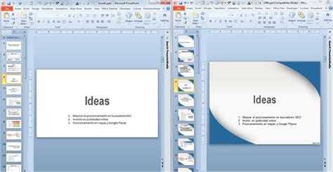 edit powerpoint template    lock  powerpoint